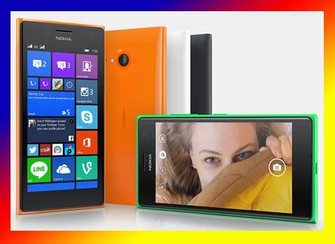 Harga Nokia Lumia 730 Dual Sim, Full Spesifikasi