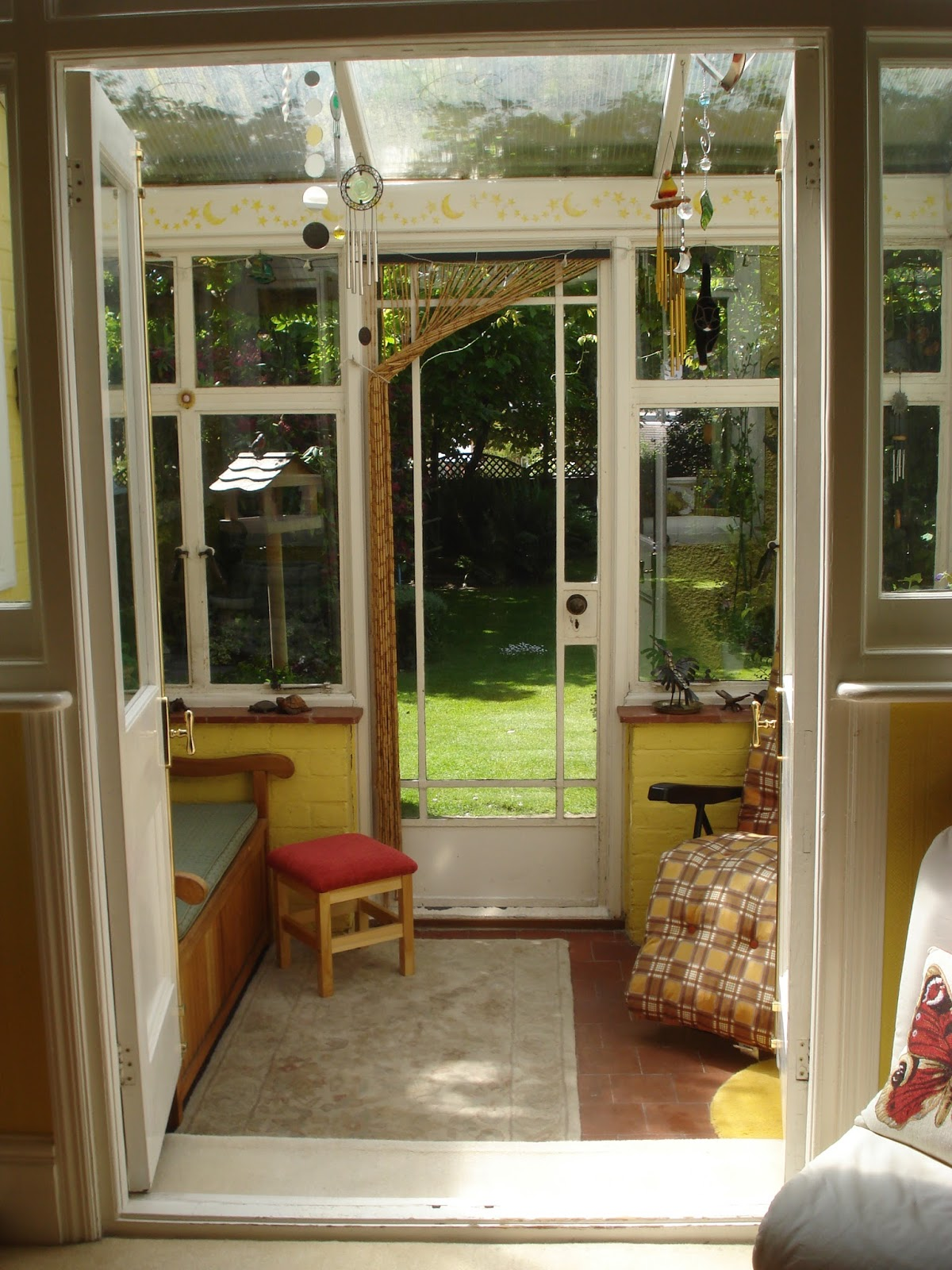 Ccraftcorner French Doors Windows