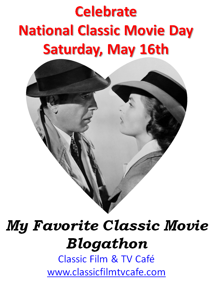 National Classic Movie Day 2015
