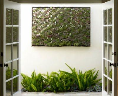 Xardinnova iv jardines verticales for Decoracion de jardines internos