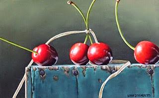 bodegones-con-peras-manzanas-y-cerezas