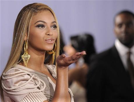 Beyoncé é a nona cantora mais rica do mundo