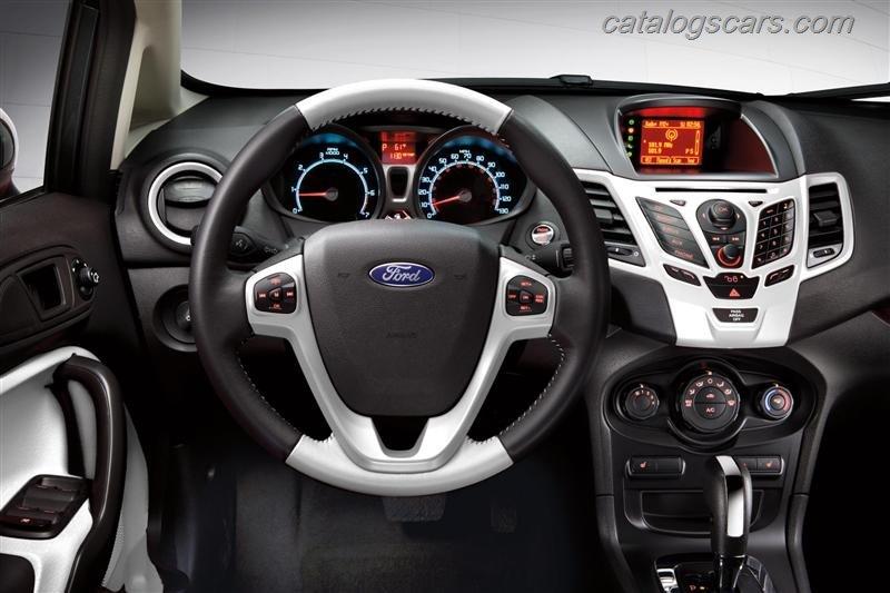 صور سيارة فورد فييستا 2015 - اجمل خلفيات صور عربية فورد فييستا 2015 -Ford Fiesta Photos Ford-Fiesta-2012-800x600-wallpaper-05.jpg