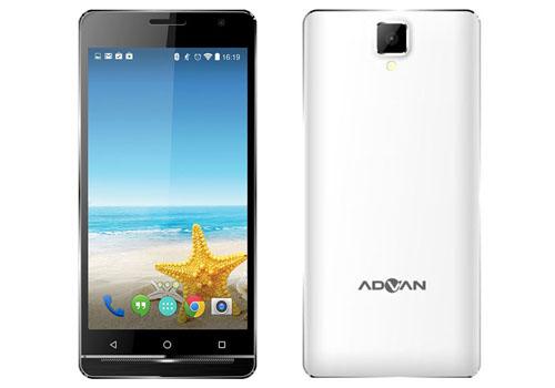 Spesifikasi dan Harga Advan M6, Smartphone Android Octa Core Murah