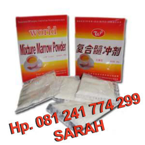 MMP - Mixture Marrow Powder