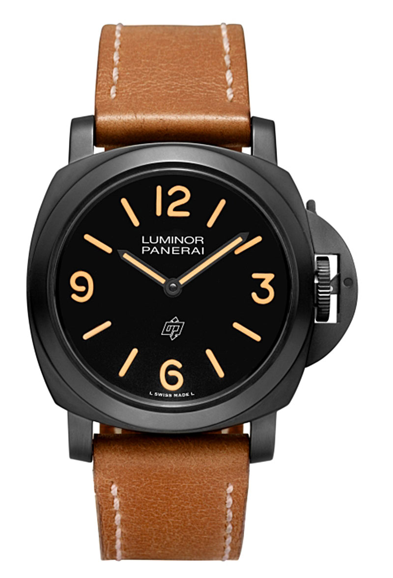 рекомендации часы panerai luminor officine panerai что