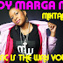 "Mixtape:  Lady Marga MC ""Music Is The Way Vol 2"""