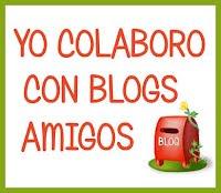 Yo colaboro con blogs amigos