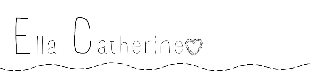 Ella Catherine