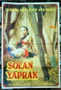 Solan Yaprak (1978)