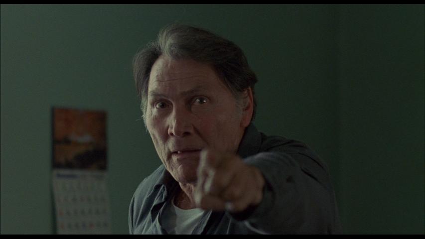 Jack Palance in Alone In The Dark (1982)