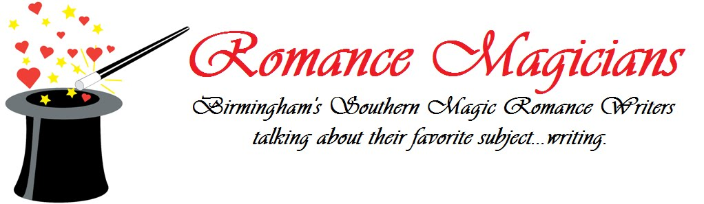 Romance Magicians