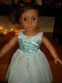 Marisol (Mackenzie's Doll)