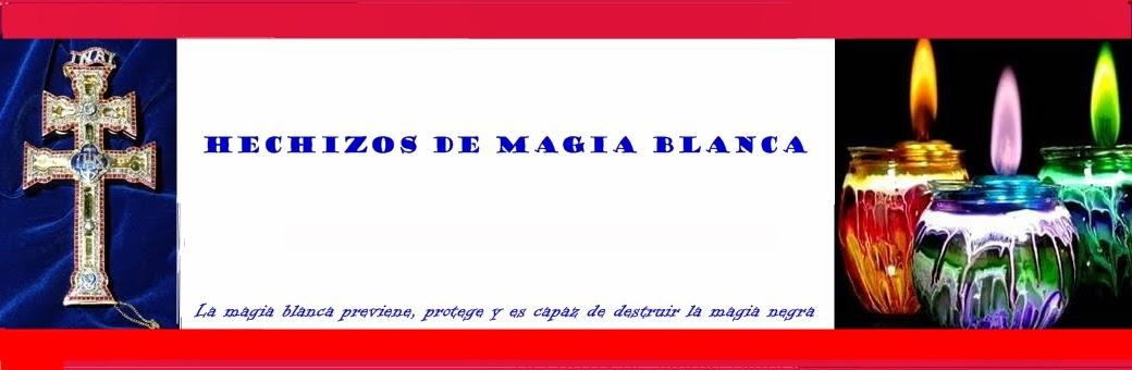 Hechizos de magia blanca hechizos de magia blanca for Romero en magia blanca
