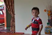 3 years Muhammad Fahry