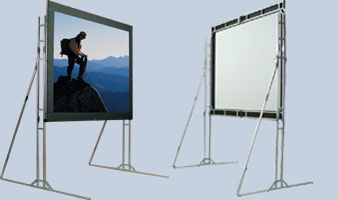 LED Screen Jambi