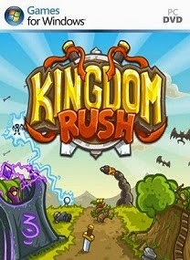 Kingdom Rush For Pc Terbaru 2015 cover