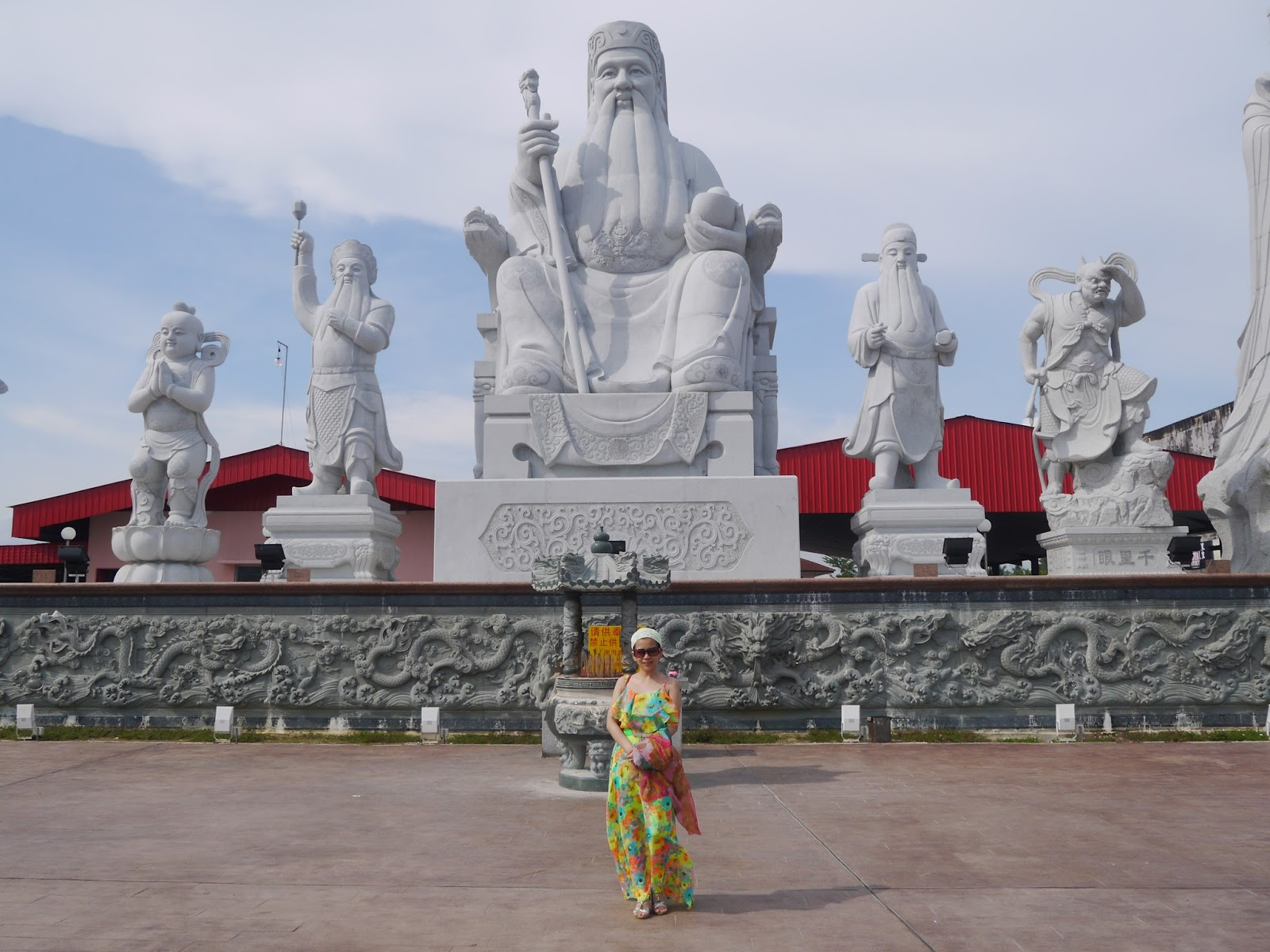 Pantai Remis Malaysia  city photos gallery : EVERGREEN LOVE: Pantai Remis Perak, Malaysia