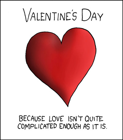 Funny Valentines Day Quotes By Comedians - Beautiful Photography
