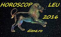 Horoscop Leu 2016