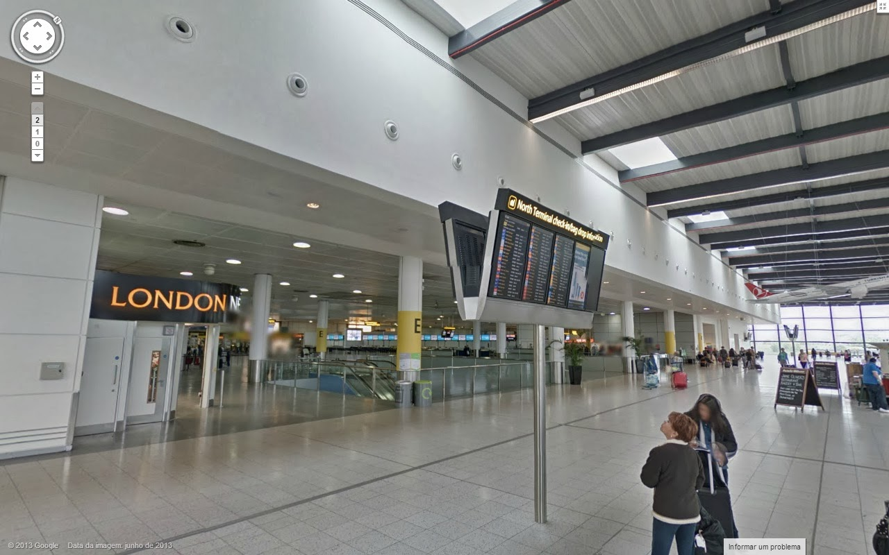 Aeroporto Viracopos Fica Onde : Onde fica novembro