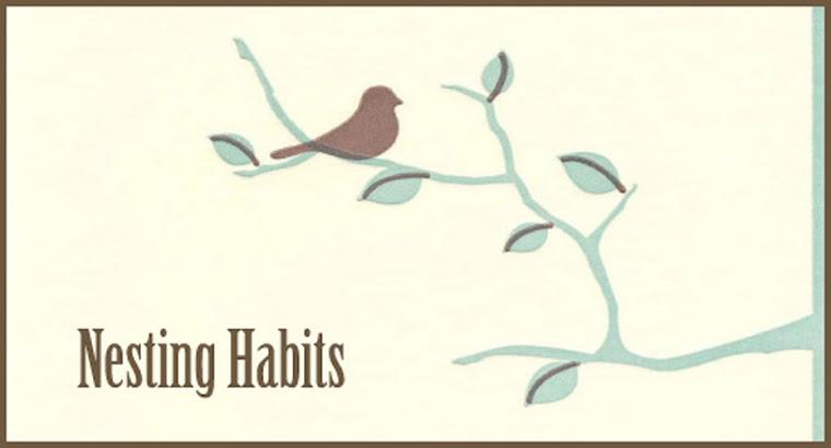 Nesting Habits