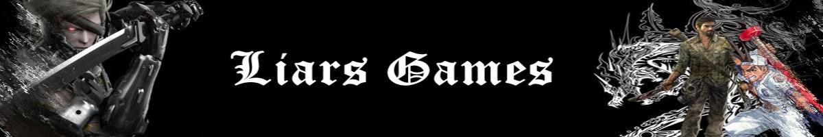 Liar's Games