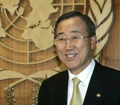 UN-SG reports on WS