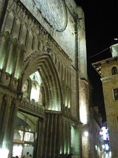 plaça del pi, fotos de batcelona, imagenes barcelona