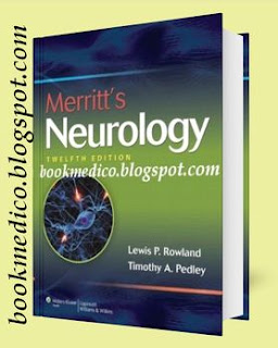 Merritt's-Neurology-12th Edition