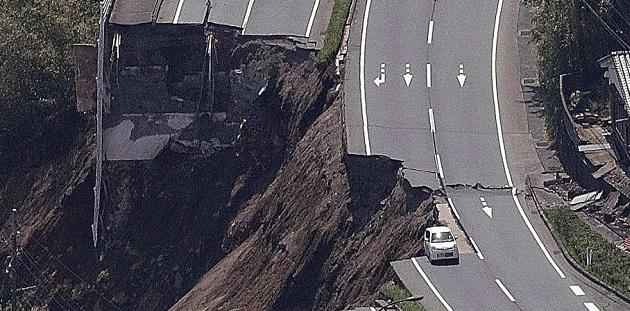 Οι ισχυρότεροι σεισμοί που καταγράφηκαν σε κάμερα (vid)