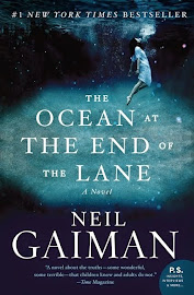 Recently Read and Reviewed - The Ocean at the End of the Lane by Neil Gaiman