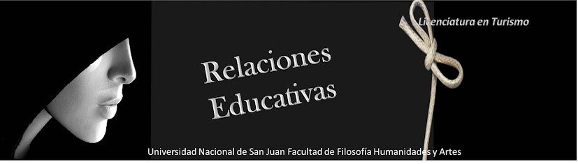 Relaciones Educativas
