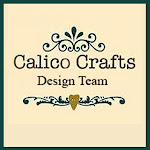 Design team Coordinator for Calico Crafts