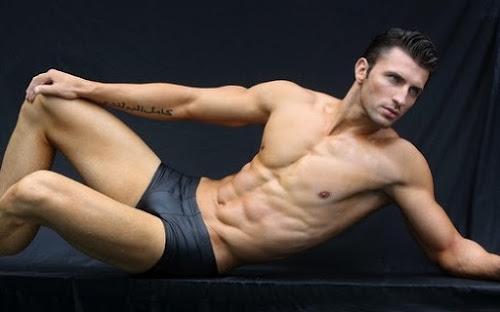 10 điểm G trên cơ thể nam giới dễ bị kích thích nhất
