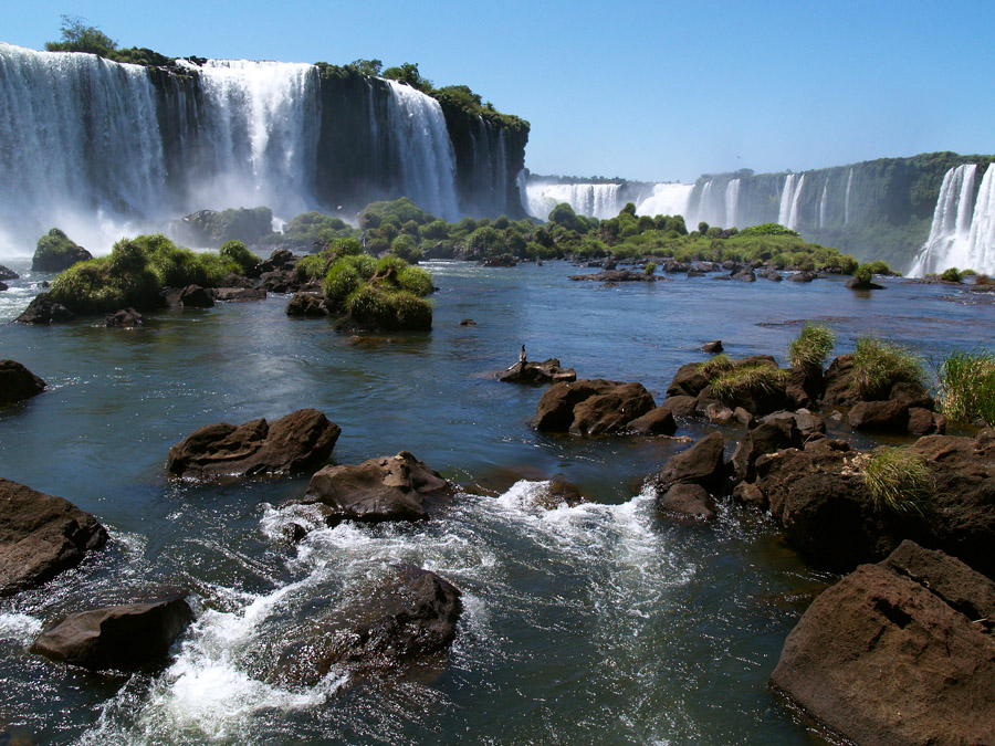World beautifull places most beautiful places argentina for Most beautiful places in america nature
