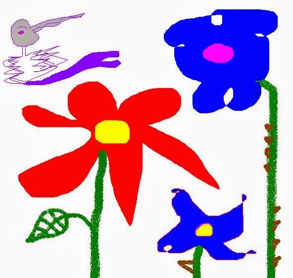 O Beija-Flores