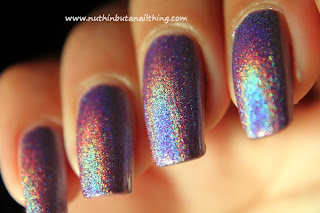 Color Club Halo Hues 2013 Collection Swatches Eternal Beauty