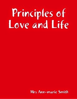 PRINCIPLES OF LOVE AND LIFE