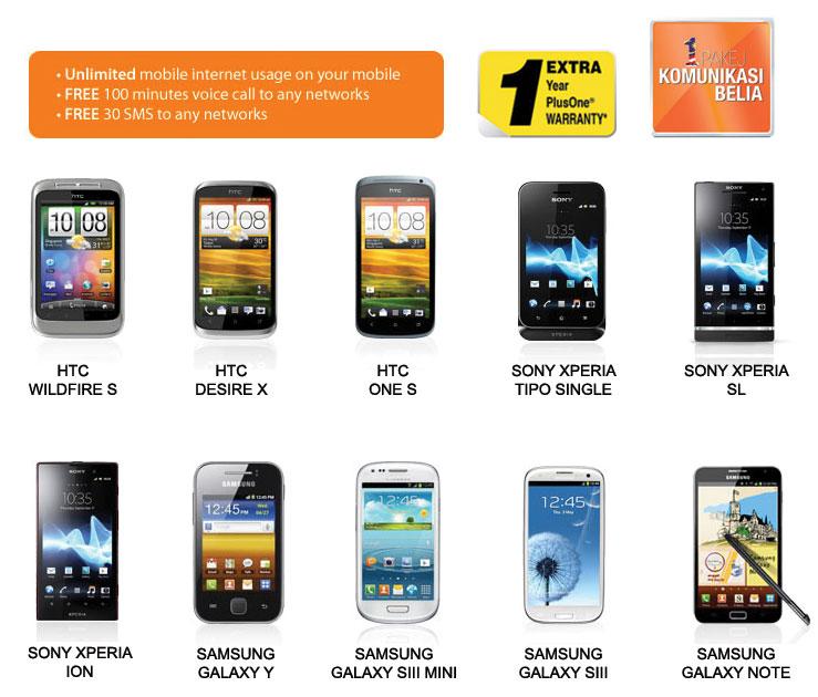 Berjaya tebus rebat RM 200 Smartphone - PKB