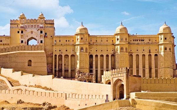 Amer Fort,jaipur