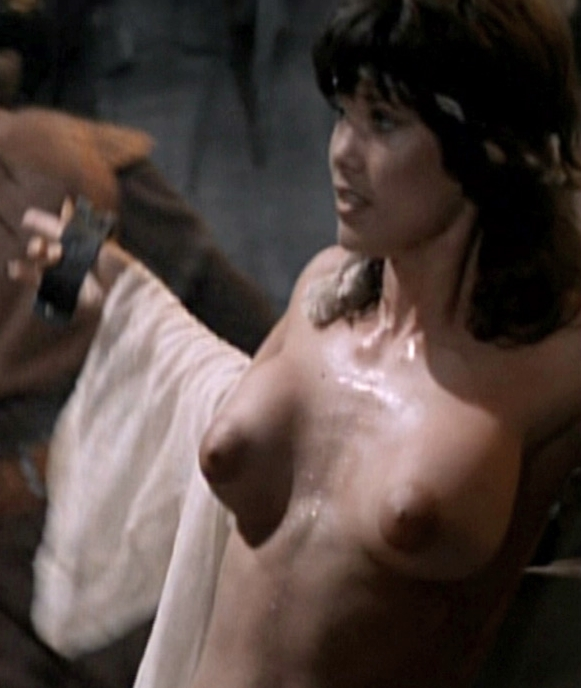 barbi benton sex