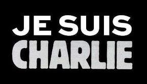 Solidarietà alle vittime di Charlie Hebdo