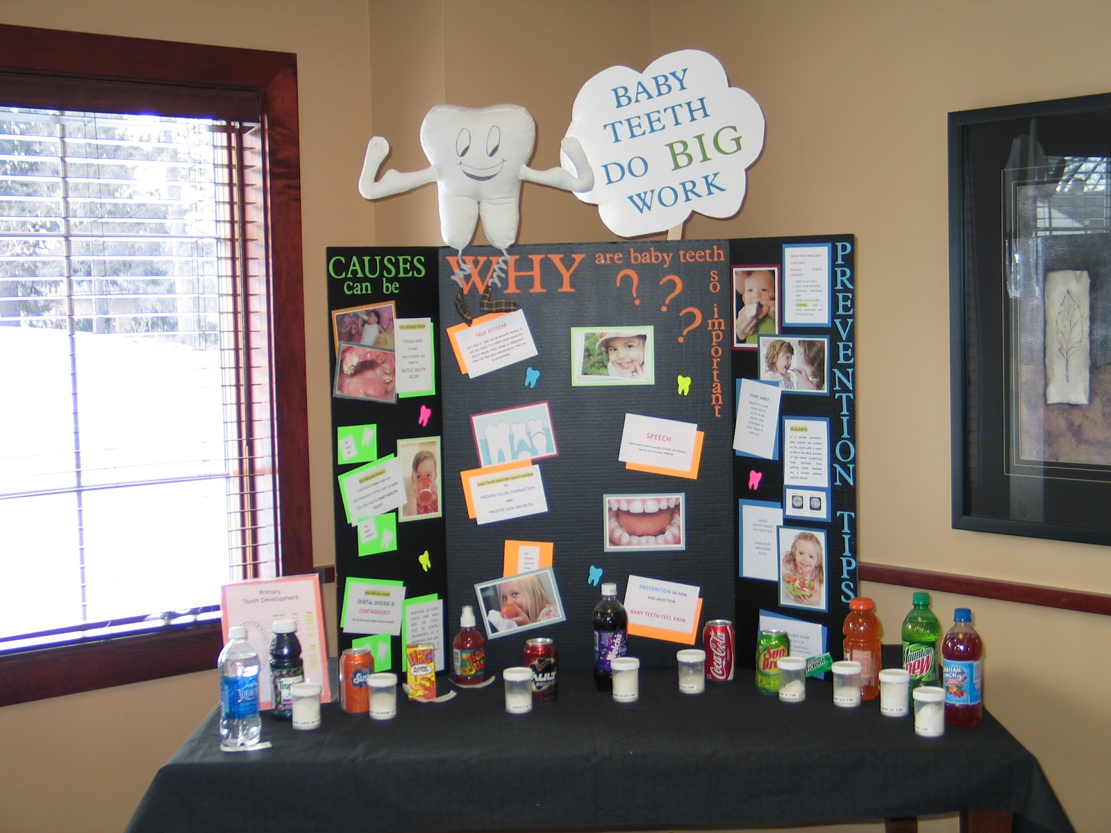 Dental Arts, S.C. Amery, WI: 2012 Give Kids A Smile Day