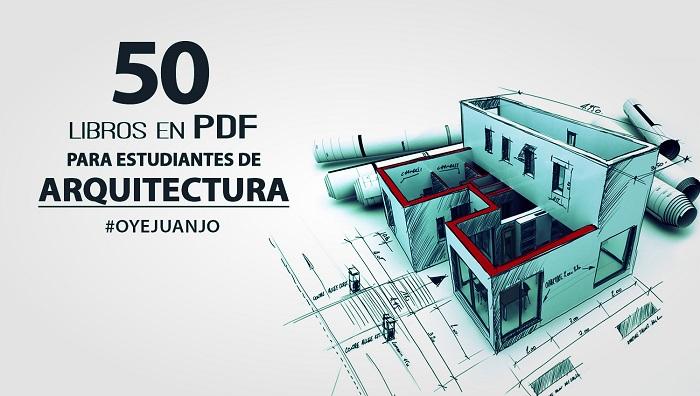 50 libros en pdf para estudiantes de arquitectura arquigeek