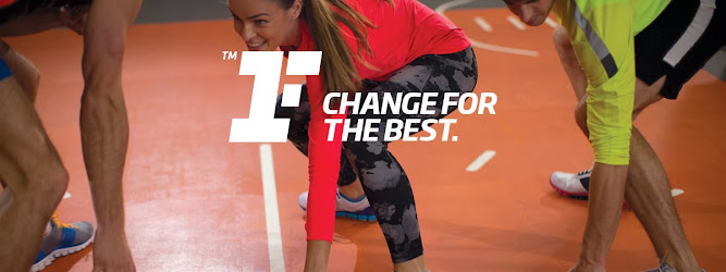 Fitness First Australia Giveaway #changeforthebest 2014