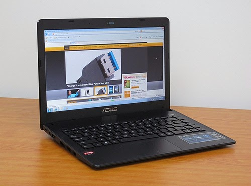 Download ASUS Slimbook X401U Windows 7 32bit