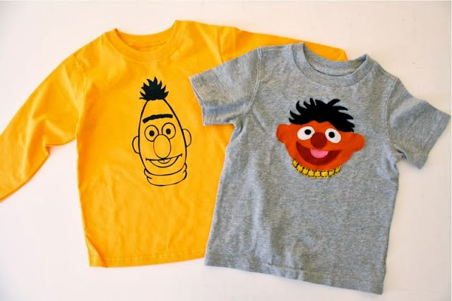 http://www.danamadeit.com/2008/07/tutorial-ernie-and-bert-shirts.html