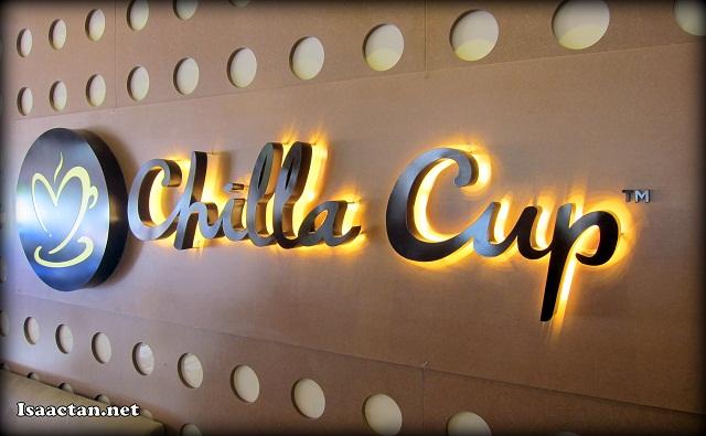 Chilla Cup Solaris Mont Kiara