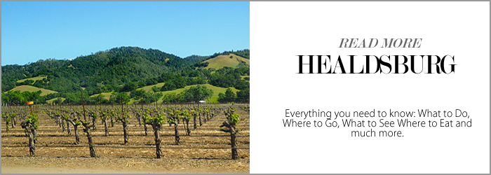 18 reasons you need to travel to healdsburg